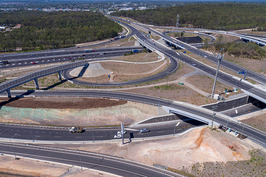 Infrastructure Projects Australia
